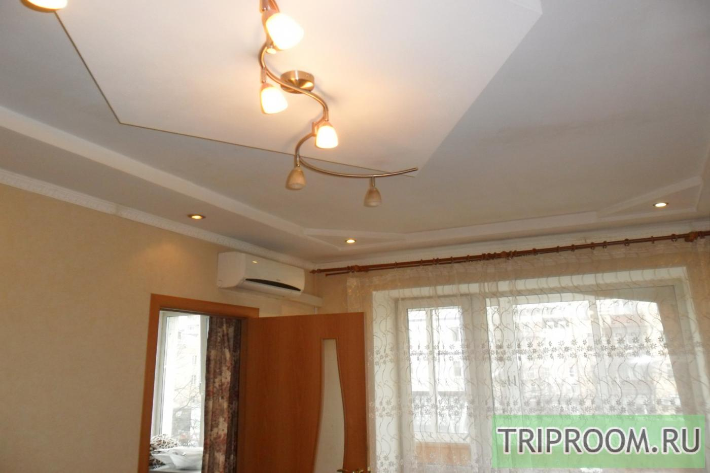 2-комнатная квартира посуточно (вариант № 34504), ул. Комсомольский проспект, фото № 6