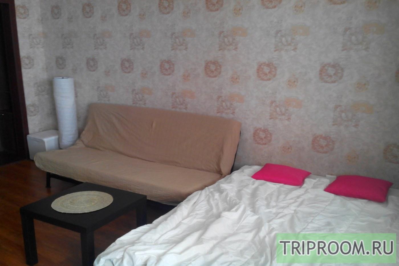 1-комнатная квартира посуточно (вариант № 5762), ул. Горский микрорайон, фото № 2