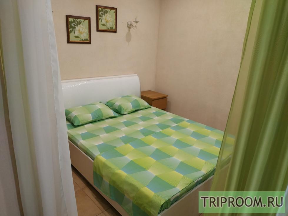 1-комнатная квартира посуточно (вариант № 1017), ул. Адмирала Фадеева, фото № 1