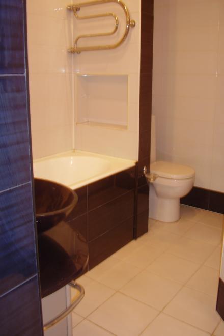 1-комнатная квартира посуточно (вариант № 2275), ул. Ленина улица, фото № 3