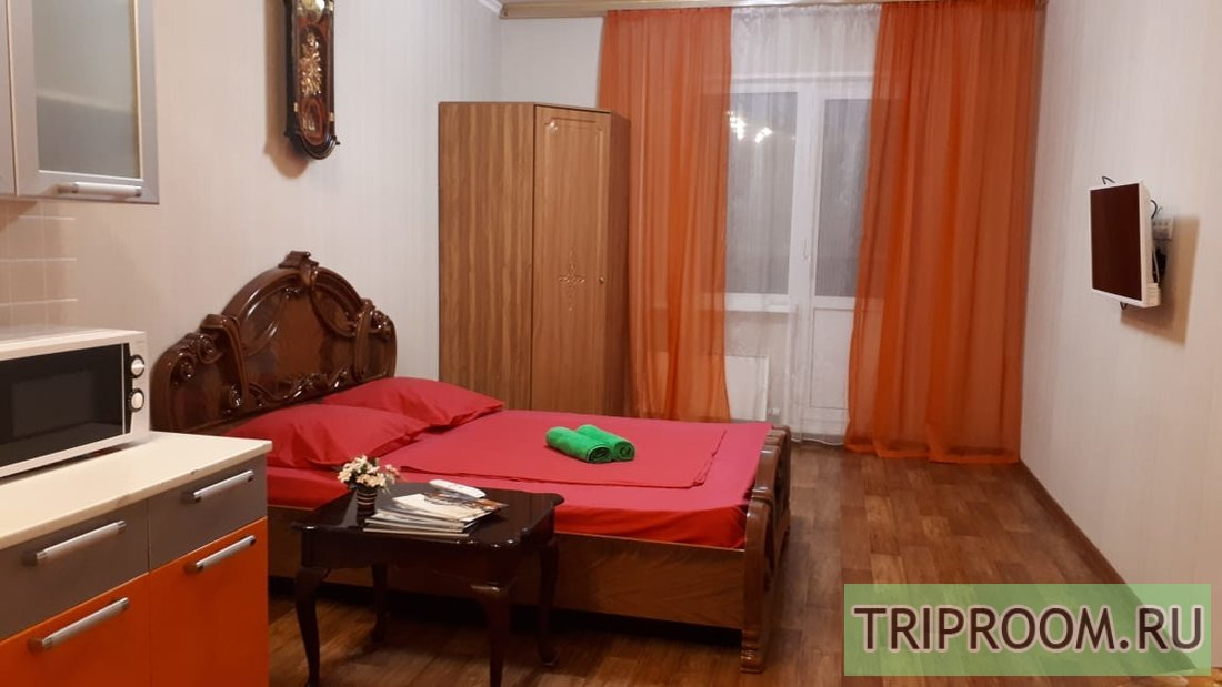 1-комнатная квартира посуточно (вариант № 61018), ул. Крылова, фото № 2