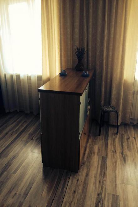 1-комнатная квартира посуточно (вариант № 494), ул. Океанский проспект, фото № 4