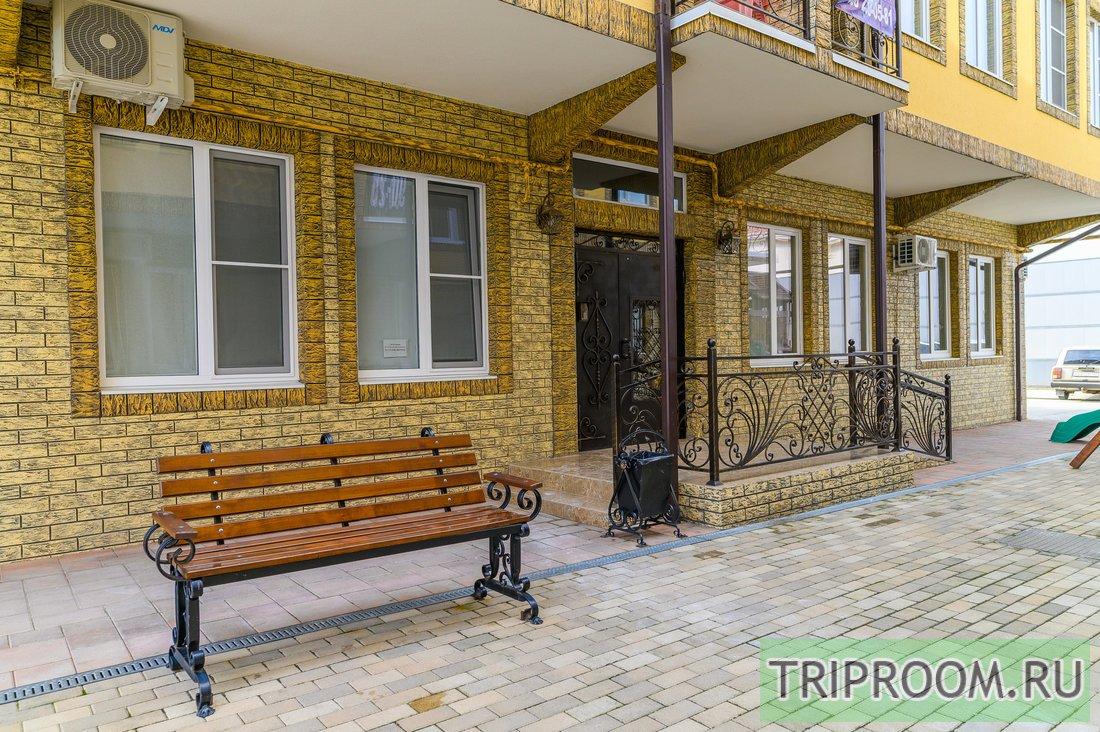 1-комнатная квартира посуточно (вариант № 64151), ул. Субтропическая, фото № 23