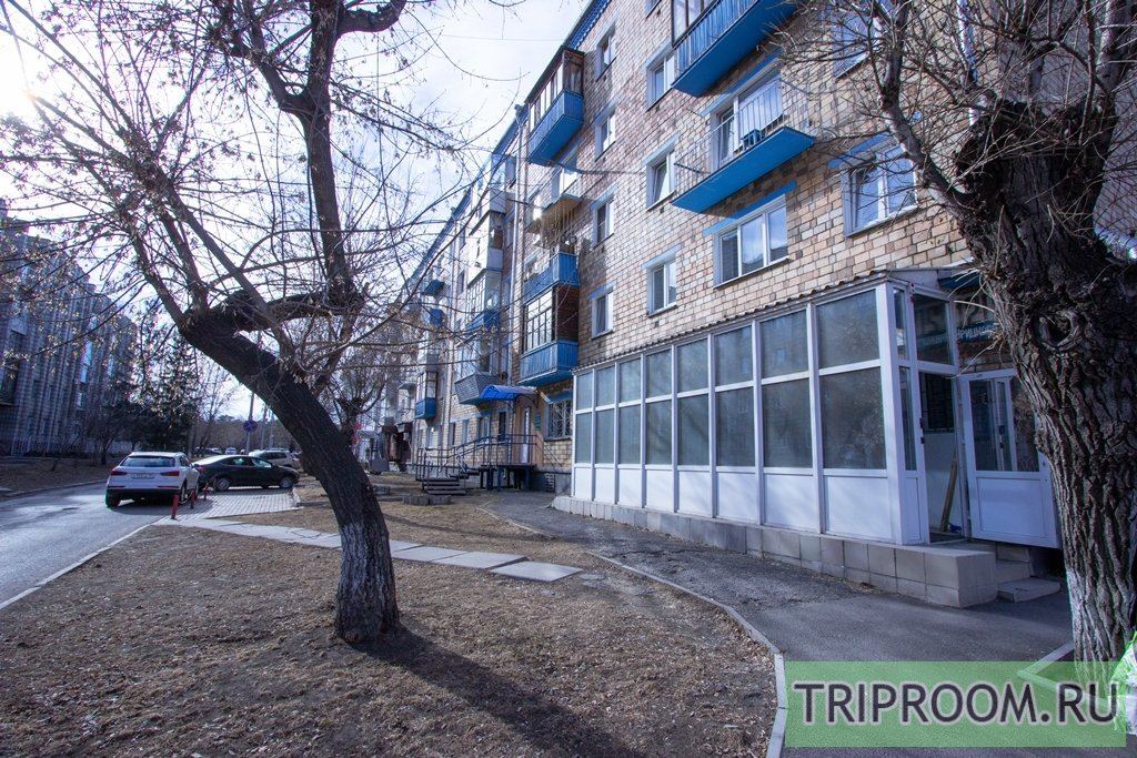 1-комнатная квартира посуточно (вариант № 64456), ул. Урицкого, фото № 11