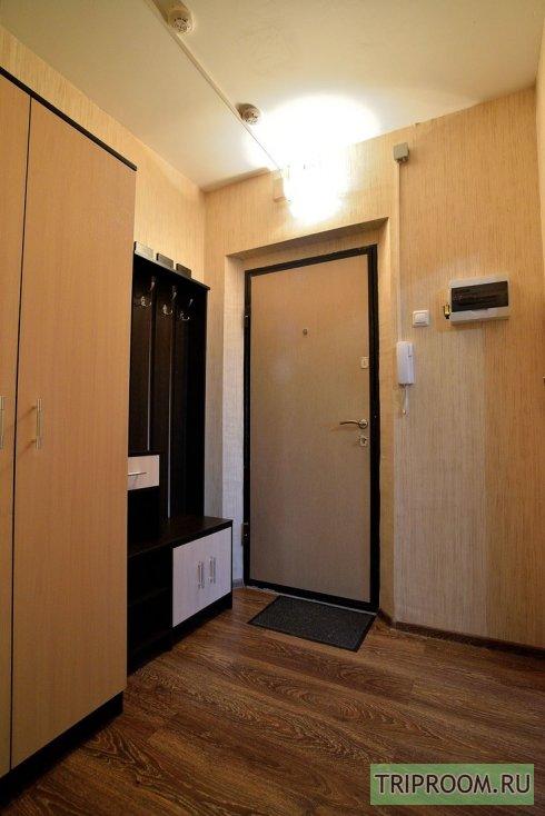 1-комнатная квартира посуточно (вариант № 38803), ул. Братьев Кашириных улица, фото № 11