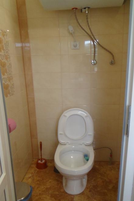 1-комнатная квартира посуточно (вариант № 1801), ул. Охотская улица, фото № 4
