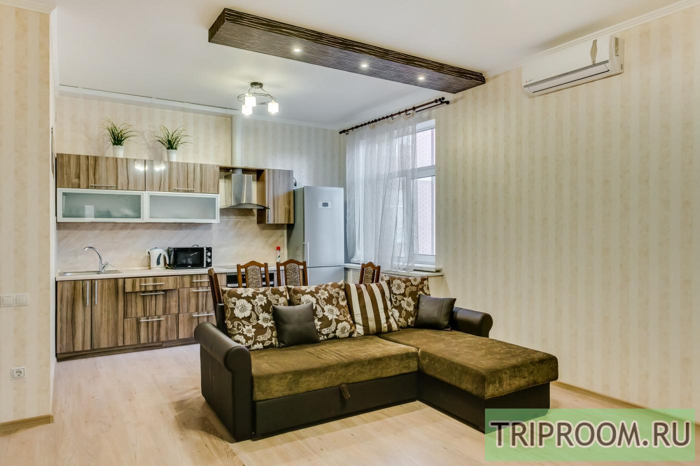 3-комнатная квартира посуточно (вариант № 23511), ул. Красноармейская улица, фото № 22