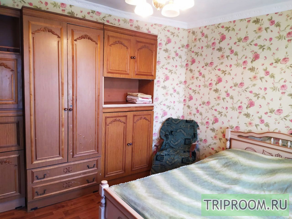 2-комнатная квартира посуточно (вариант № 67612), ул. Красная горка, фото № 2