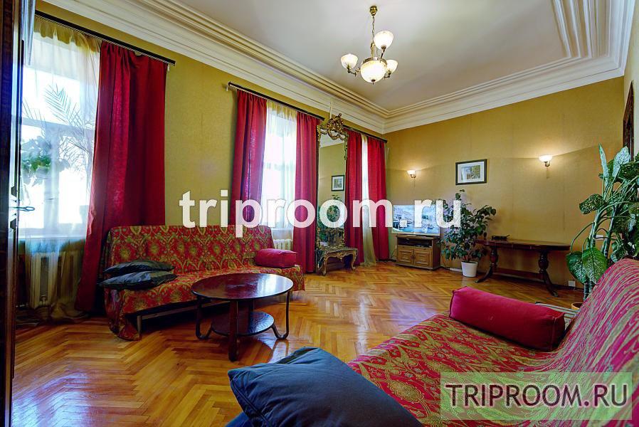 3-комнатная квартира посуточно (вариант № 15781), ул. Литейный проспект, фото № 12
