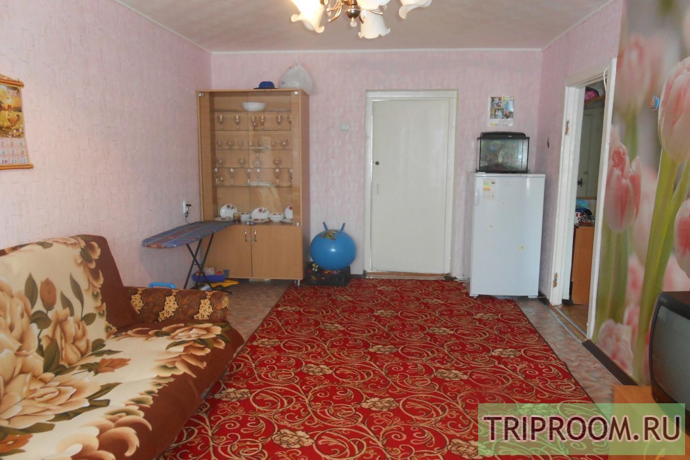 2-комнатная квартира посуточно (вариант № 32154), ул. квартал А, фото № 3