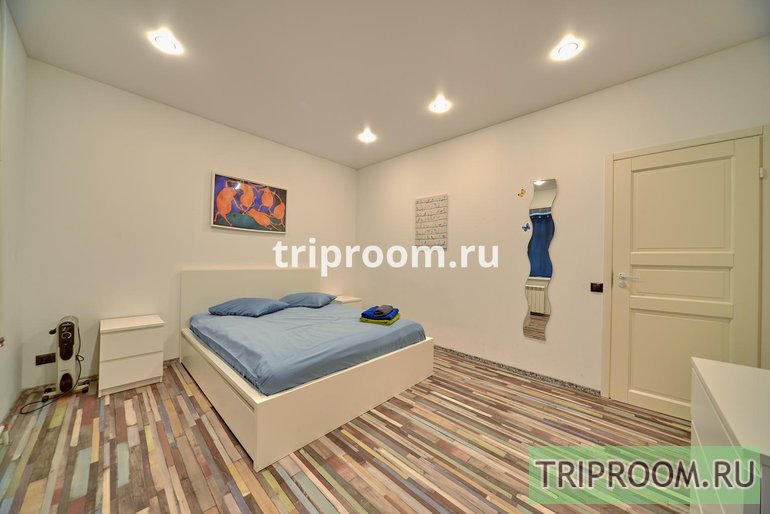 2-комнатная квартира посуточно (вариант № 51548), ул. Чехова улица, фото № 4