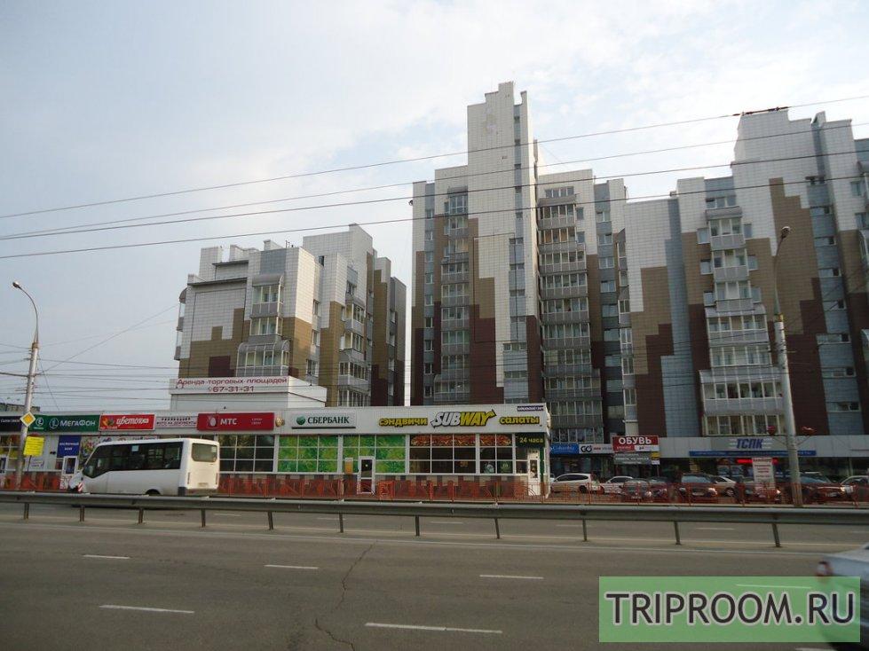 1-комнатная квартира посуточно (вариант № 49530), ул. Байкальская улица, фото № 8