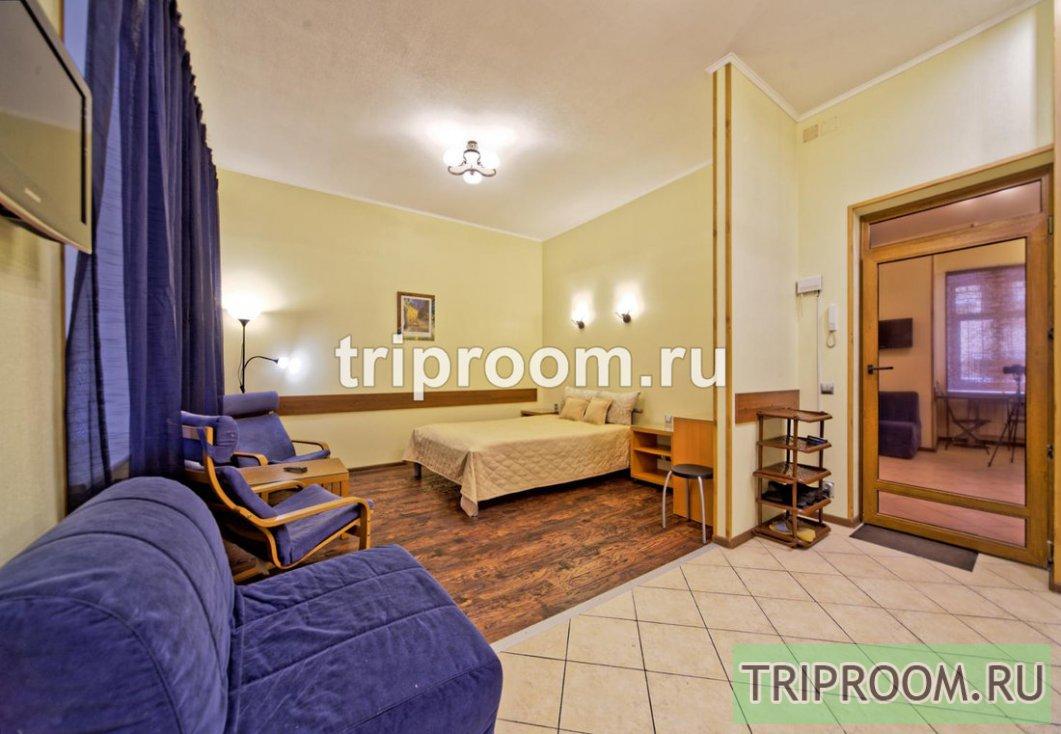 1-комнатная квартира посуточно (вариант № 15929), ул. Достоевского улица, фото № 1