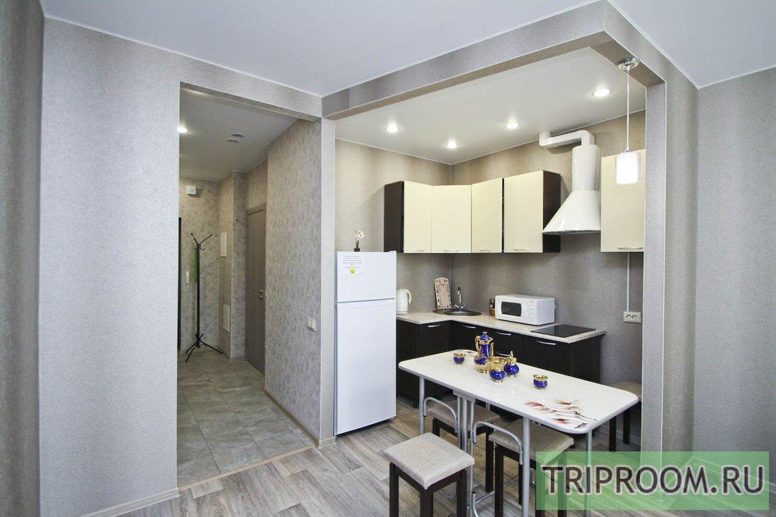 1-комнатная квартира посуточно (вариант № 53215), ул. Мелик-Карамова улица, фото № 9