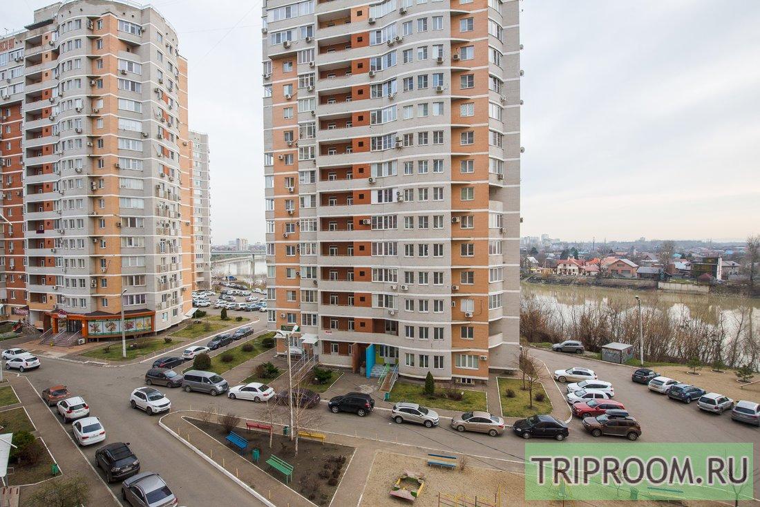 1-комнатная квартира посуточно (вариант № 63013), ул. Кожевенная, фото № 11