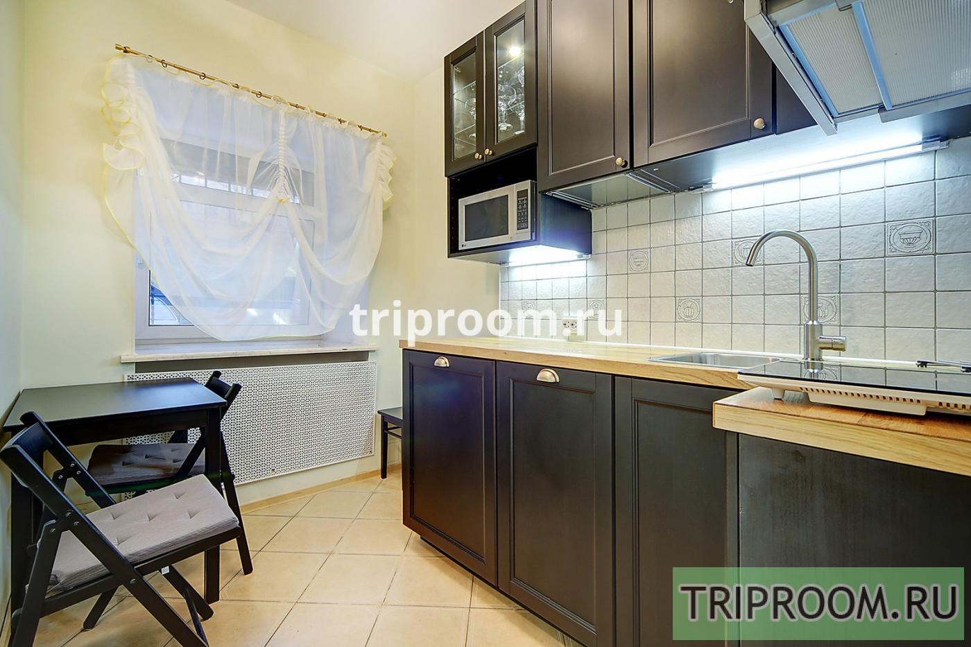 3-комнатная квартира посуточно (вариант № 14749), ул. Большая Конюшенная улица, фото № 17
