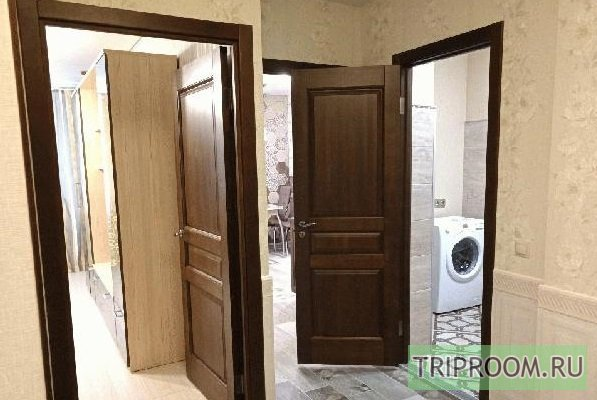 3-комнатная квартира посуточно (вариант № 65232), ул. Караванная, фото № 16