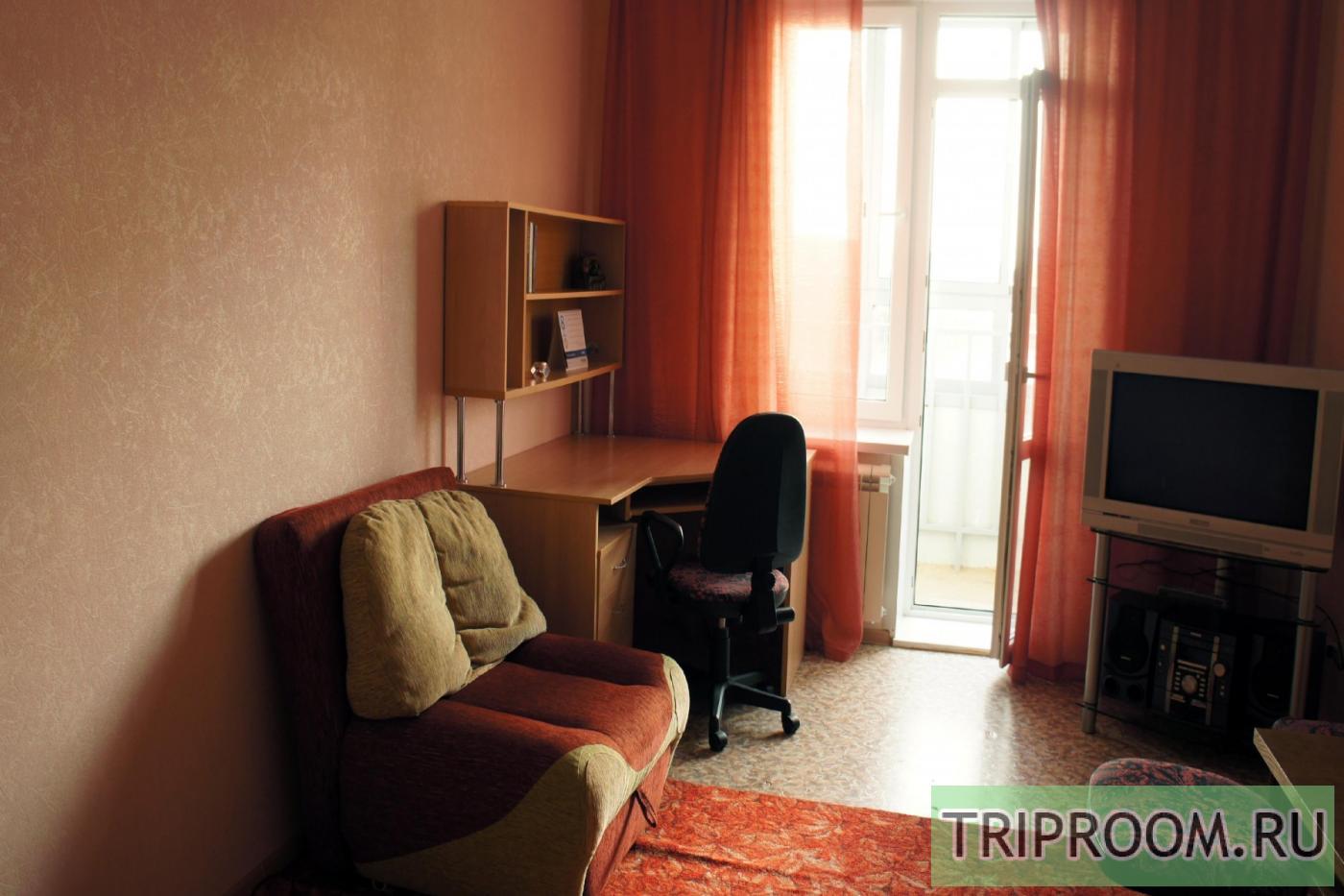 1-комнатная квартира посуточно (вариант № 23100), ул. Московская улица, фото № 6