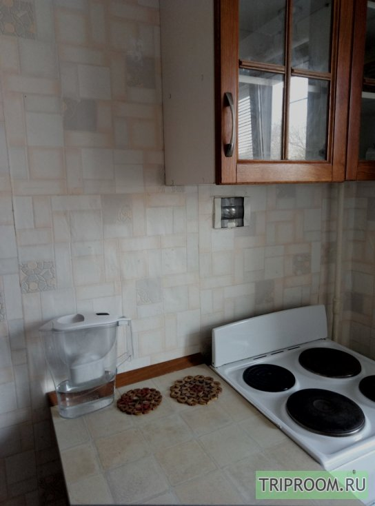 1-комнатная квартира посуточно (вариант № 64982), ул. Рокосовского, фото № 6