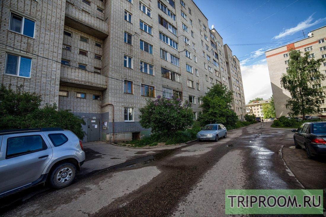 2-комнатная квартира посуточно (вариант № 57504), ул. Пригородная улица, фото № 24