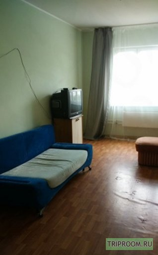 1-комнатная квартира посуточно (вариант № 45830), ул. Каролинского улица, фото № 5