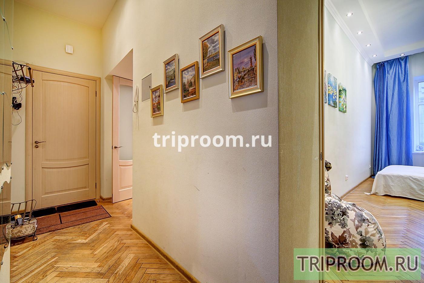 2-комнатная квартира посуточно (вариант № 15426), ул. Лиговский проспект, фото № 18