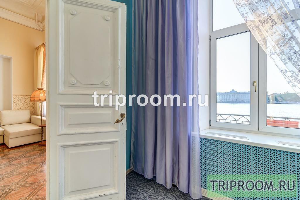 2-комнатная квартира посуточно (вариант № 54458), ул. Английская набережная, фото № 16
