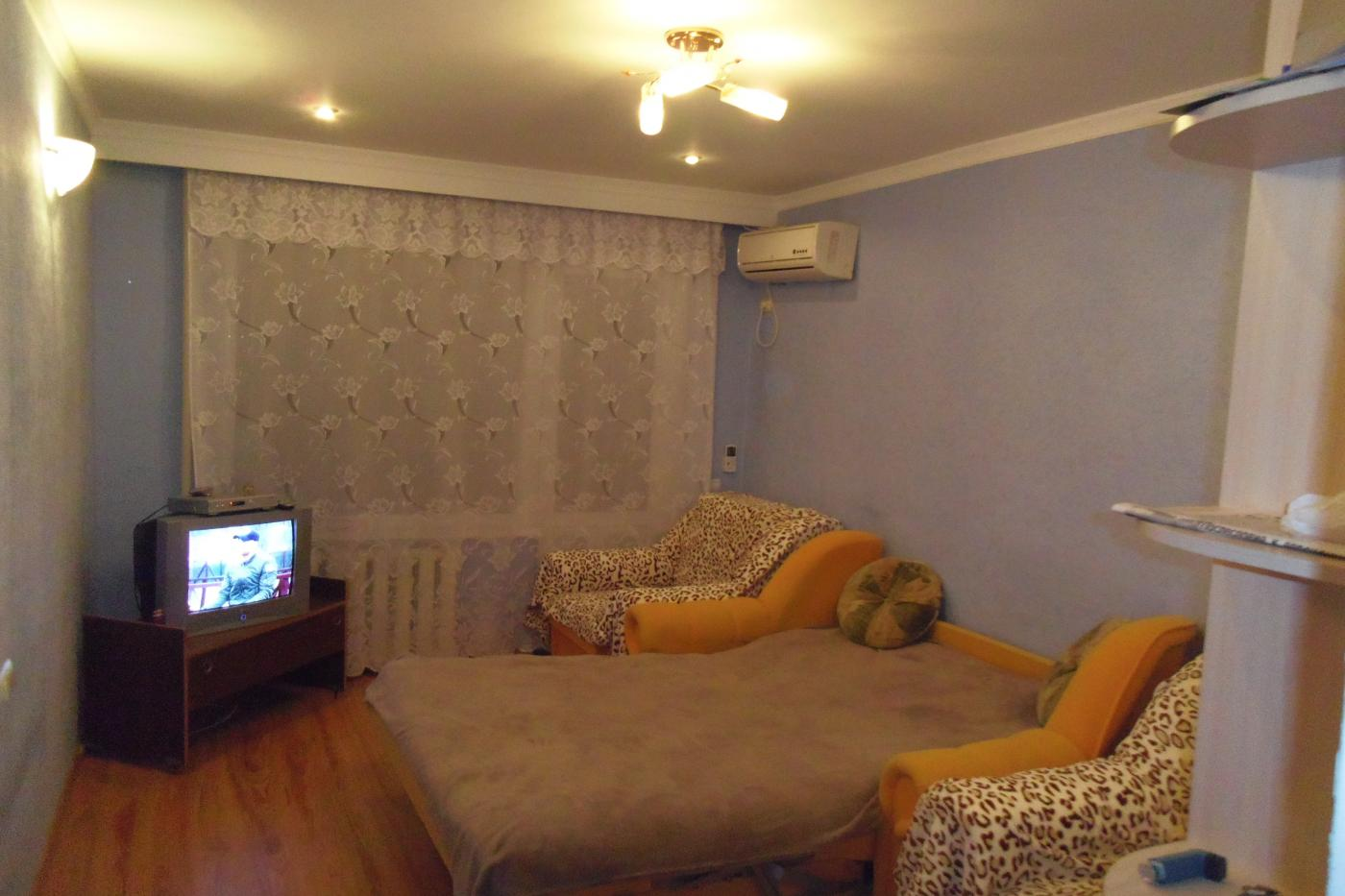 1-комнатная квартира посуточно (вариант № 1425), ул. Михайловская улица, фото № 3