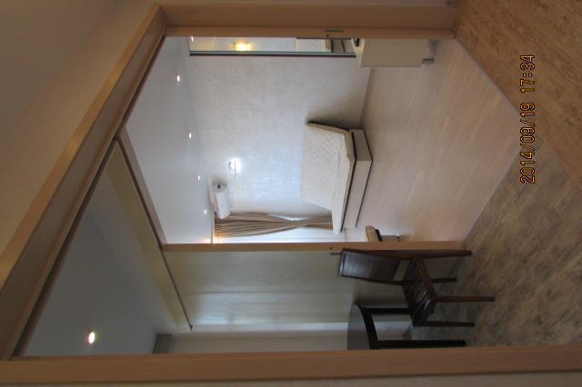 1-комнатная квартира посуточно (вариант № 1048), ул. Героев Бреста улица, фото № 8