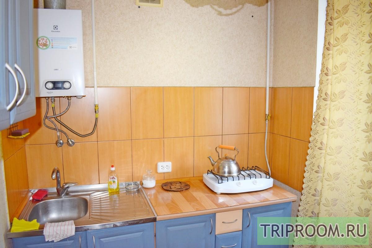 2-комнатная квартира посуточно (вариант № 32350), ул. Московская улица, фото № 9