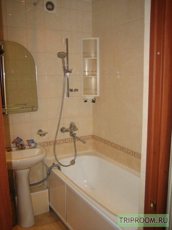 1-комнатная квартира посуточно (вариант № 59601), ул. Челюскинцев улица, фото № 1
