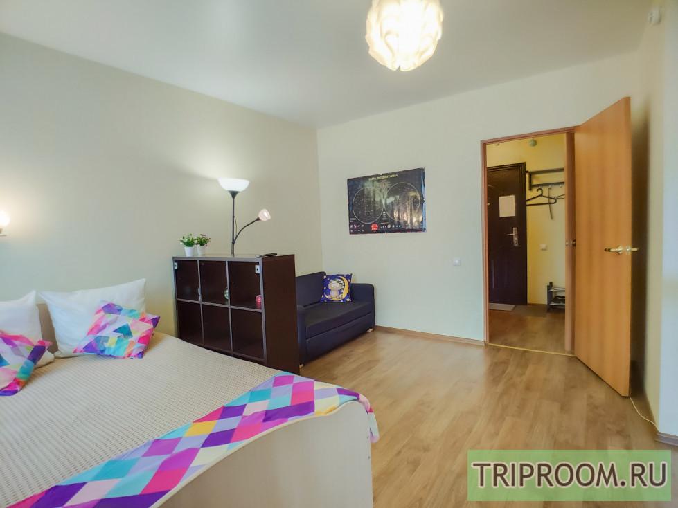 1-комнатная квартира посуточно (вариант № 56368), ул. Решетникова улица, фото № 6