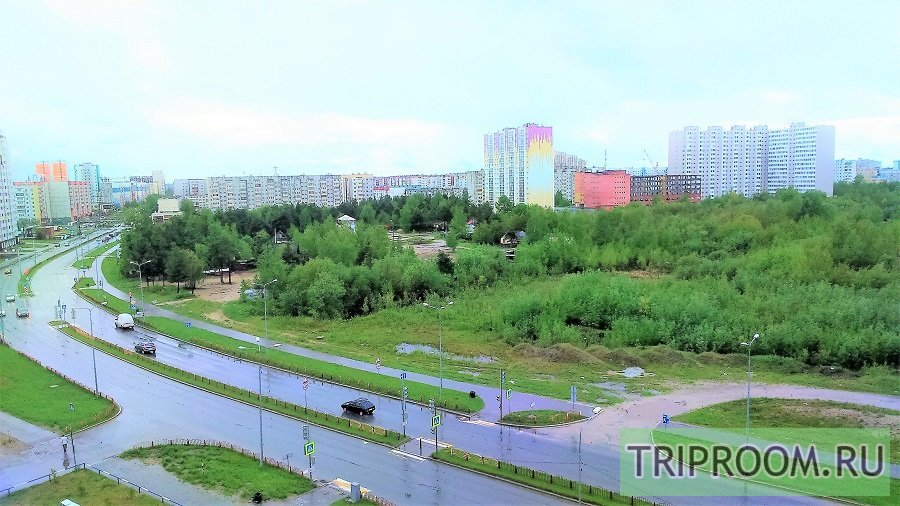 3-комнатная квартира посуточно (вариант № 61816), ул. Ивана Захарова, фото № 17