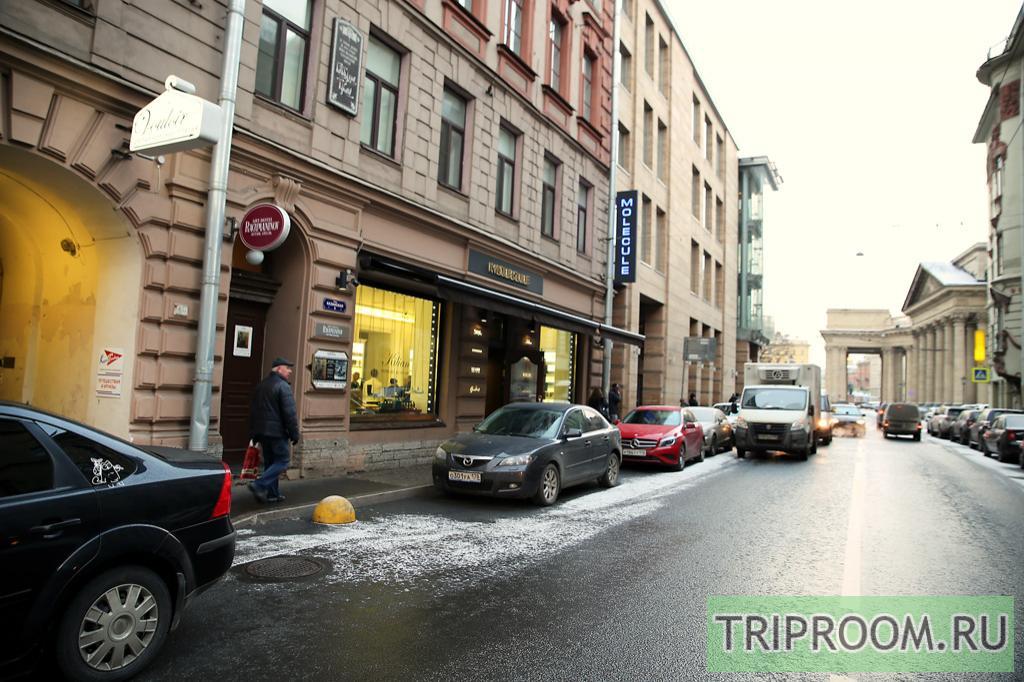 2-комнатная квартира посуточно (вариант № 13871), ул. Казанская улица, фото № 12