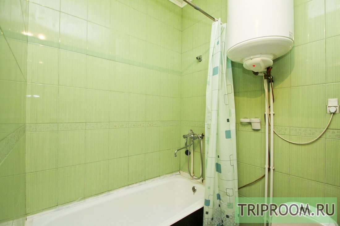 1-комнатная квартира посуточно (вариант № 64422), ул. тюменский тракт, фото № 9