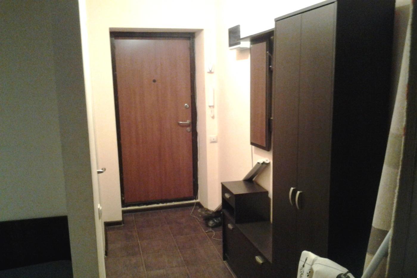 1-комнатная квартира посуточно (вариант № 1662), ул. Берёзовая роща, фото № 6