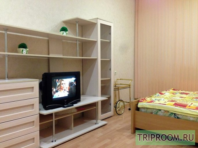 1-комнатная квартира посуточно (вариант № 43578), ул. Лебедева улица, фото № 2