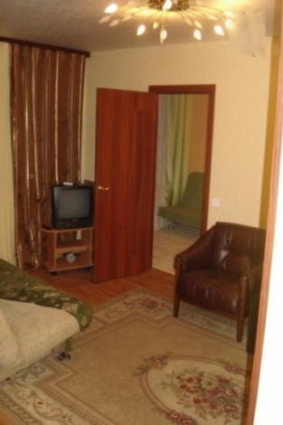 2-комнатная квартира посуточно (вариант № 3312), ул. Марата улица, фото № 4