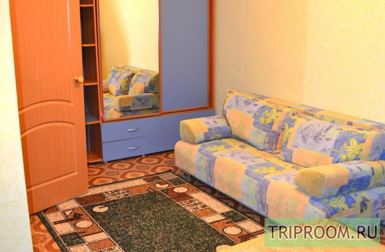 1-комнатная квартира посуточно (вариант № 31807), ул. Тархова улица, фото № 4