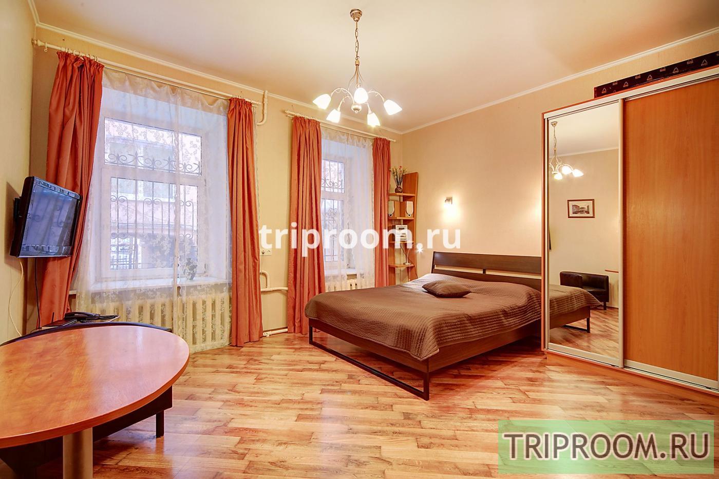 1-комнатная квартира посуточно (вариант № 15082), ул. Невский проспект, фото № 9