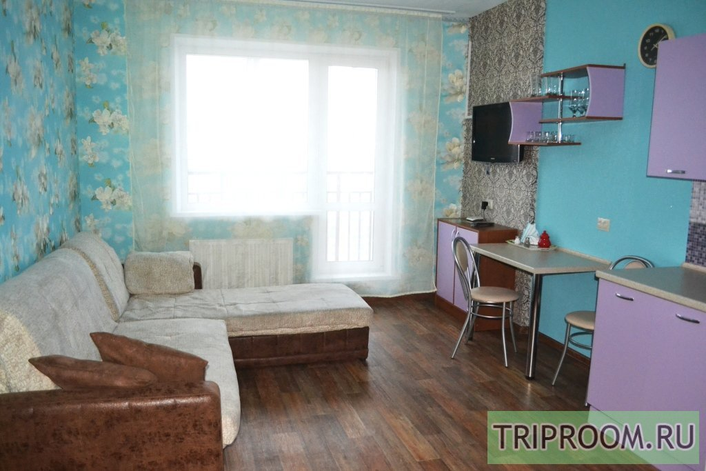 1-комнатная квартира посуточно (вариант № 64703), ул. Университетская Набережная, фото № 3