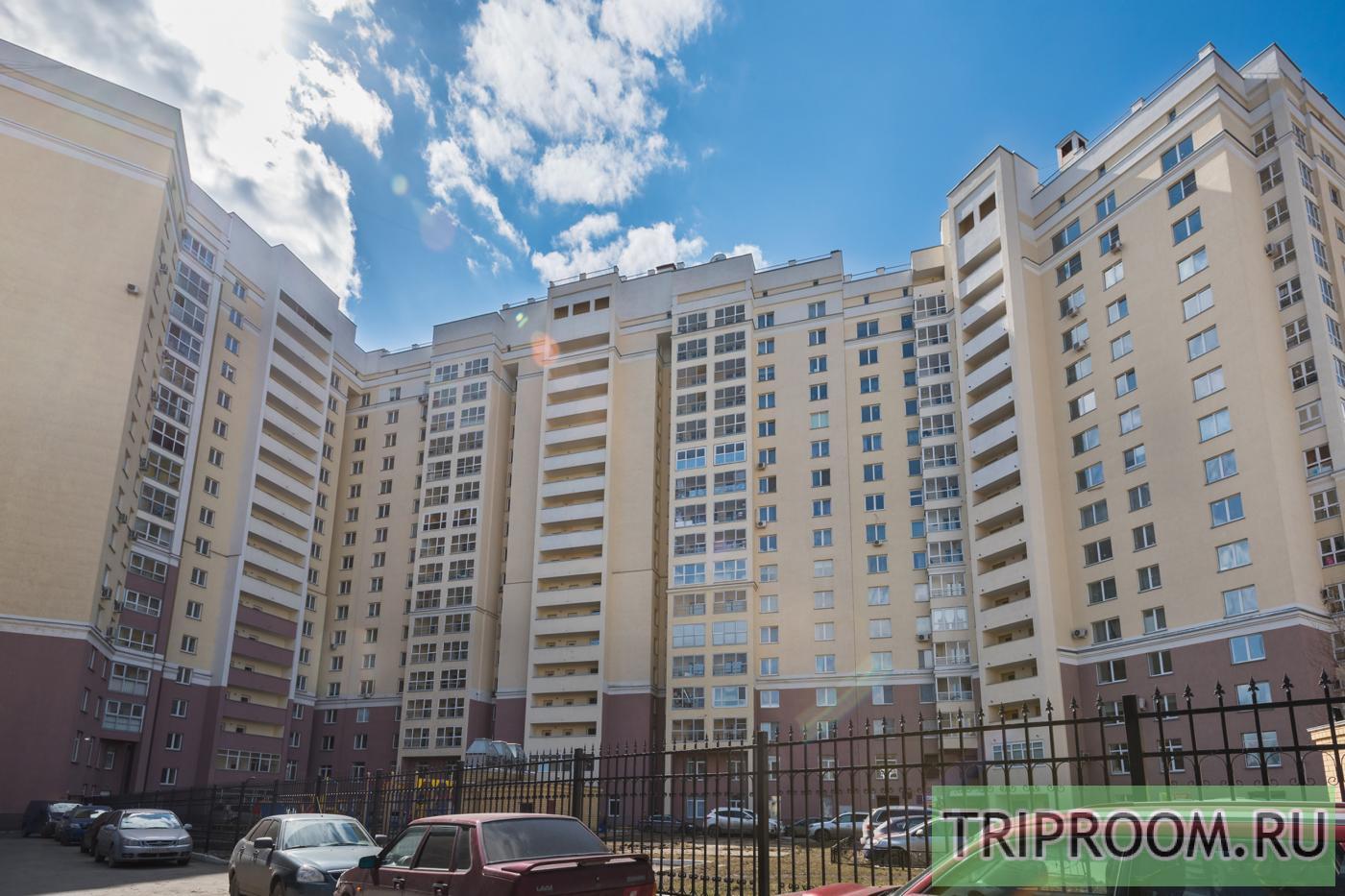 1-комнатная квартира посуточно (вариант № 16259), ул. Смазчиков улица, фото № 9