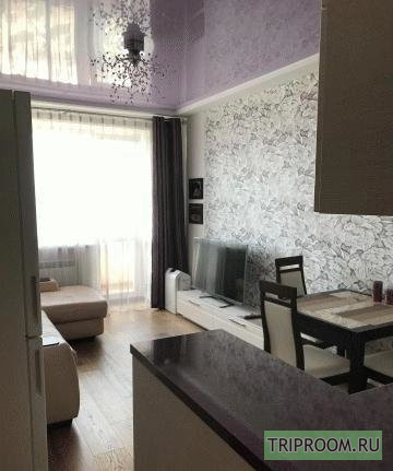2-комнатная квартира посуточно (вариант № 69920), ул. Тигровая, фото № 6
