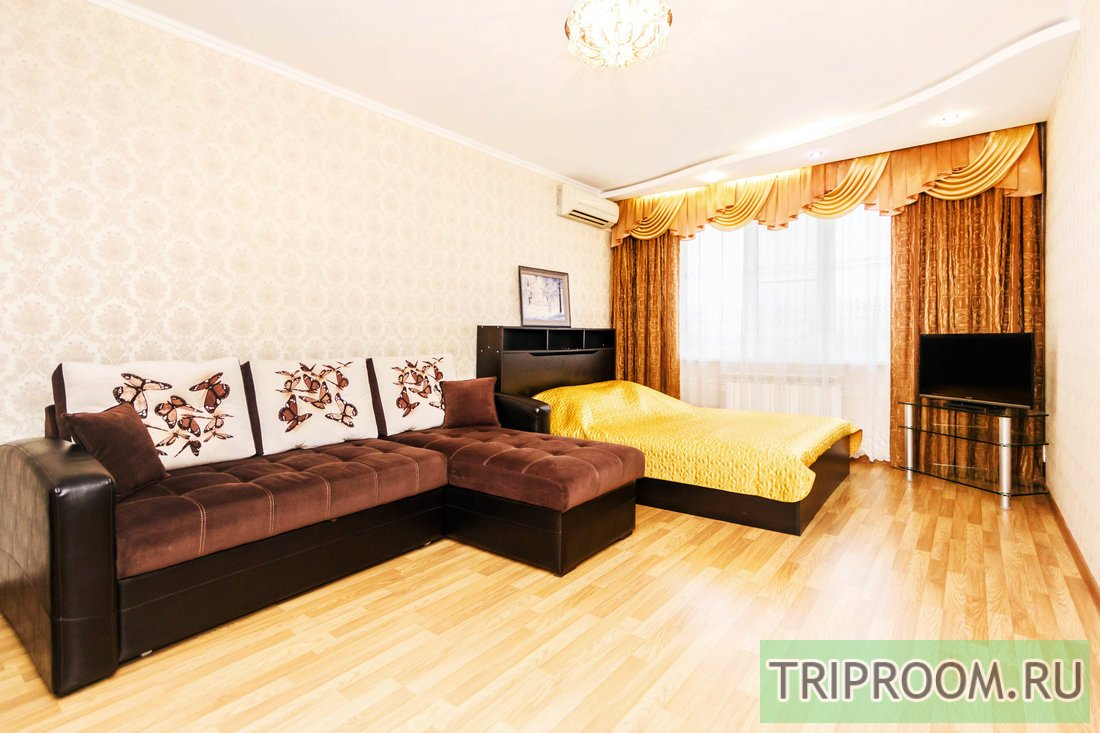 1-комнатная квартира посуточно (вариант № 60892), ул. Севастопольская, фото № 1