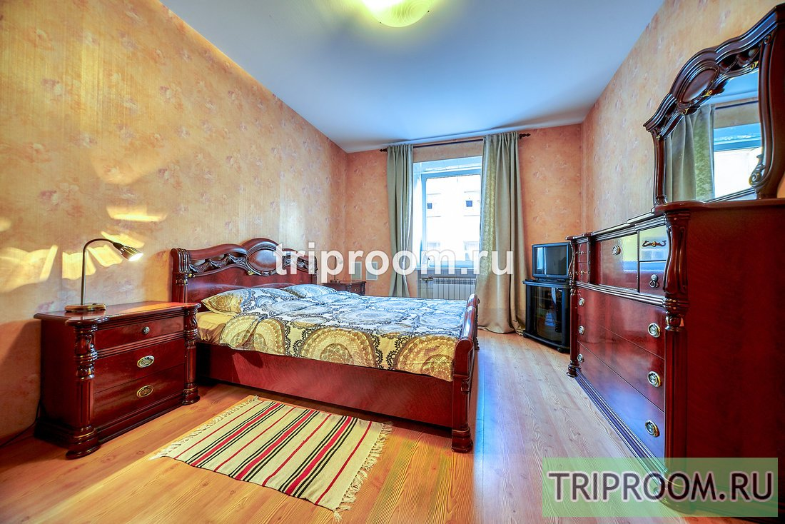2-комнатная квартира посуточно (вариант № 15075), ул. канала Грибоедова набережная, фото № 17