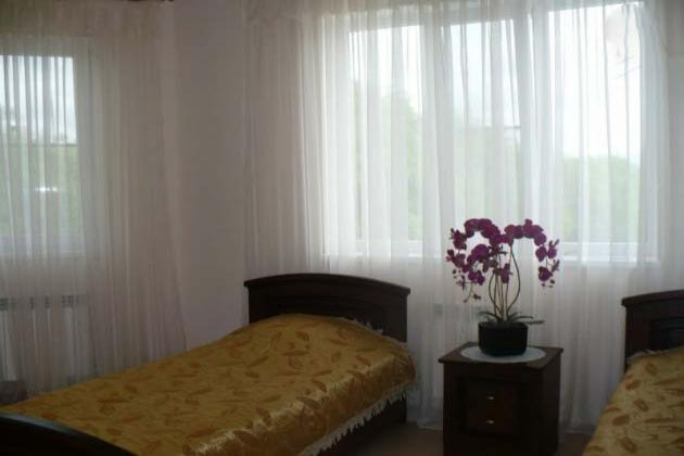 1-комнатная квартира посуточно (вариант № 2981), ул. Гоголя улица, фото № 8