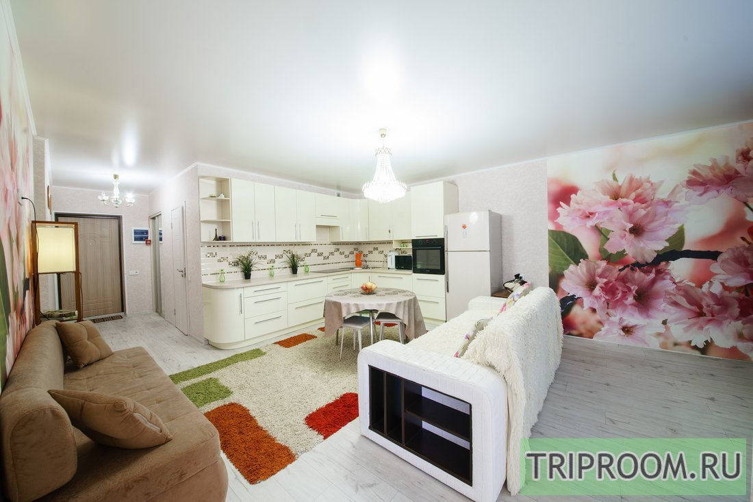 3-комнатная квартира посуточно (вариант № 59656), ул. Пугачёва улица, фото № 7