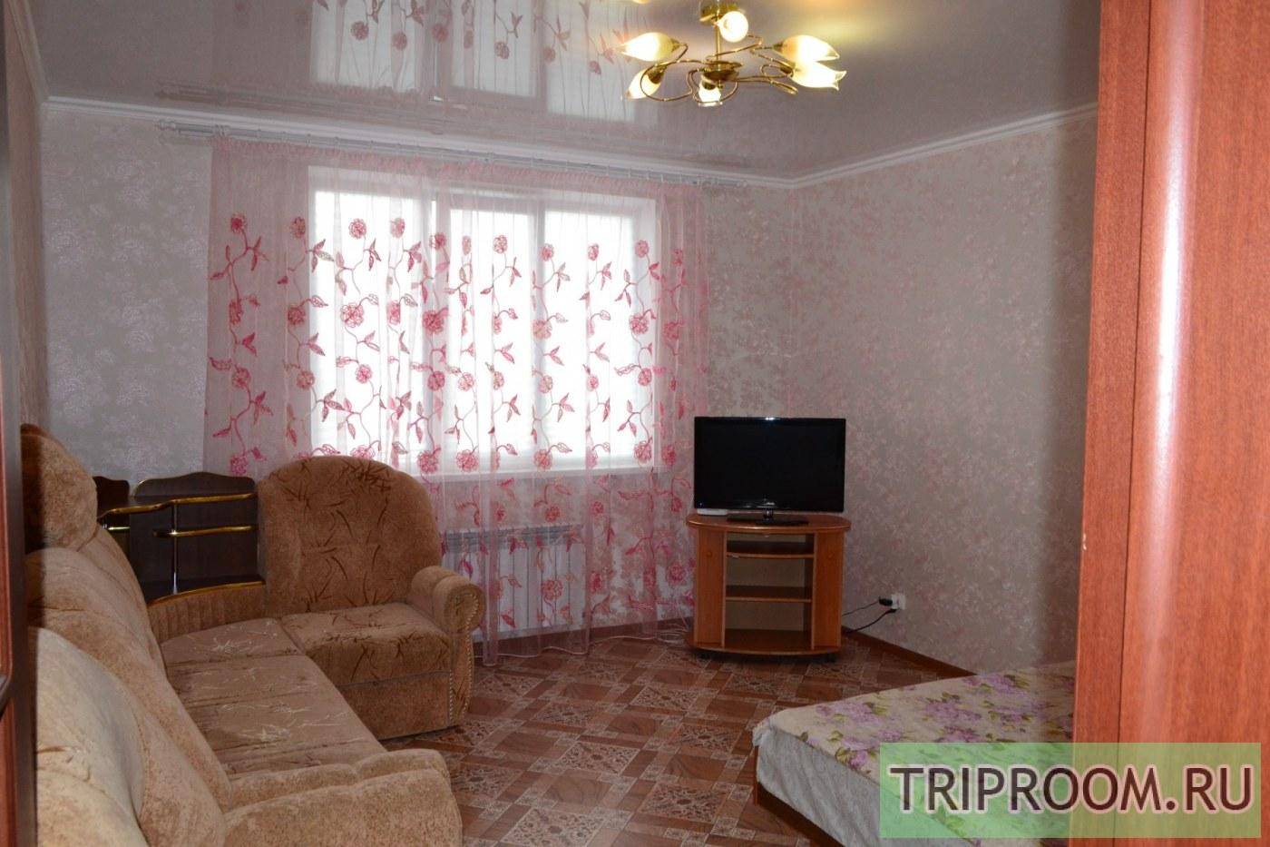 1-комнатная квартира посуточно (вариант № 28254), ул. Юлиуса Фучика улица, фото № 1