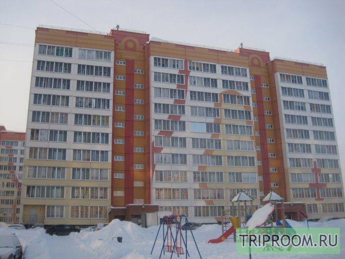 1-комнатная квартира посуточно (вариант № 44778), ул. Петухова улица, фото № 11