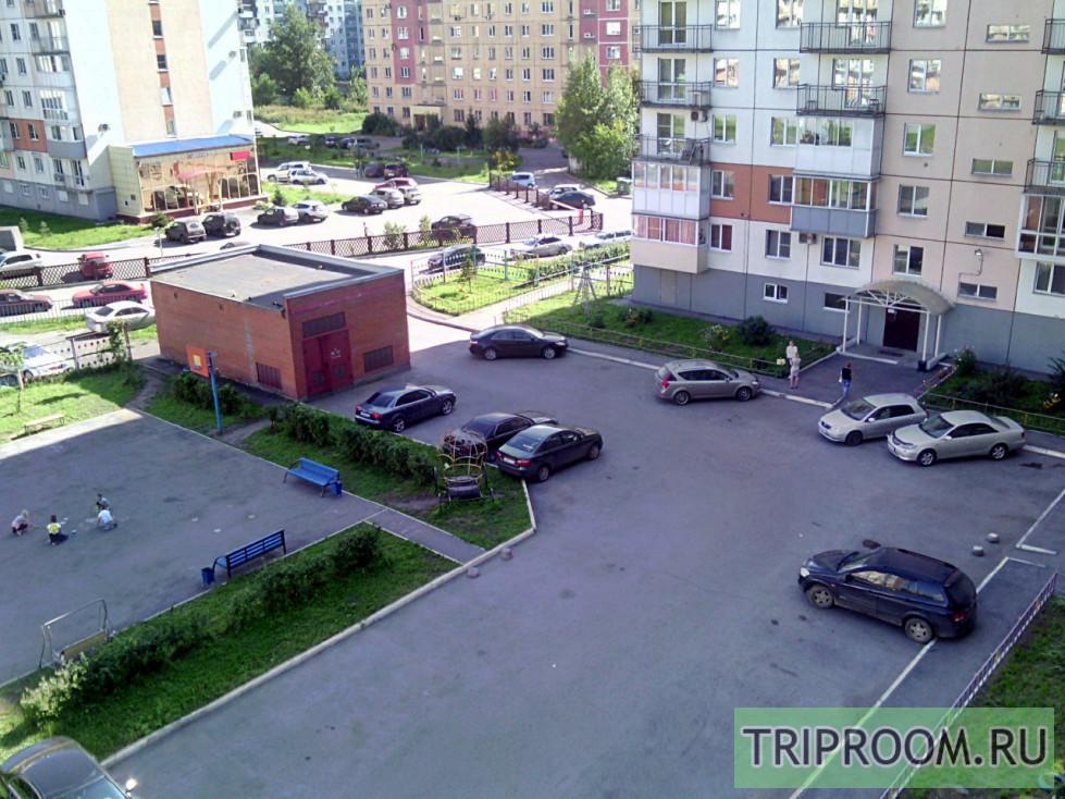 1-комнатная квартира посуточно (вариант № 67046), ул. пр-т. Строителей, фото № 20